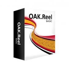 OAK.Reel BASIC pro CorelDRAW®