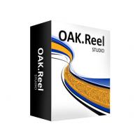 OAK.Reel STUDIO pro CorelDRAW®