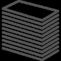 Zhotovení sestavy pro výrobu odolných botanický štítků v tiskárně