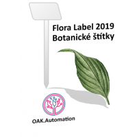 Flora Label 2019